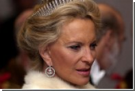 Британскую принцессу из-за броши заподозрили в расизме