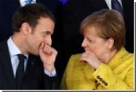Евросоюз продлил антироссийские санкции на полгода