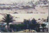 Обстрел боевиками ИГ египетских министров попал на видео