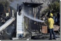 Американка пыталась выгнать клопов и сожгла дом