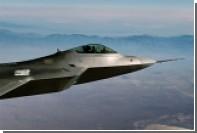 В США обвинили Россию в провоцировании конфликтов в небе над Сирией