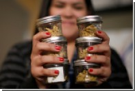 Беременные американки подсели на марихуану