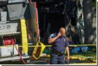 Американец попытался сжечь клопа и спалил шесть домов