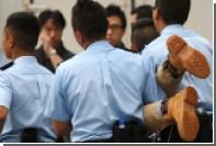 Китайский школьник похвастался трупом обезглавленной им матери перед друзьями