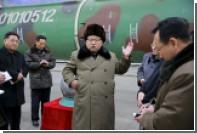 Путин призвал американцев не наносить ядерный удар по Северной Корее