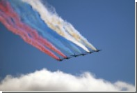 Россия перекроет часть неба для США