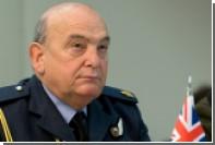 Британский генерал рассказал о ключевой российской угрозе