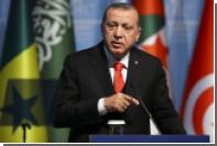 Эрдоган назвал Асада террористом
