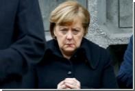 Германия призналась в неготовности к последствиям терактов