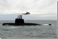 «Найденная» российским аппаратом аргентинская подлодка оказалась рыбацким судном