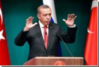 Эрдоган нашел Иерусалиму новоеприменение