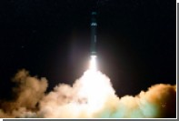 Новейшую ракету СевернойКореи показали на видео