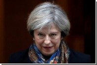 Трамп припомнил Терезе Мэй разгул джихадизма в Великобритании