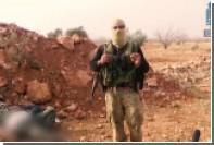 Боевики показали бой с боевиками