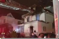 Американский еврей случайно сжег семью на Хануку