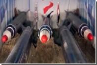 Саудовскую знать попытались убить ракетой