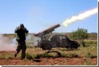 Террористы объявили мобилизацию для борьбы с террористами в Сирии