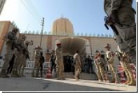 В Египте повесили 15 боевиков