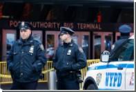Террорист назвал свою атаку в Нью-Йорке местью за действия Израиля в Газе