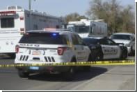 Полицейский застрелил шестилетнего мальчика в Техасе