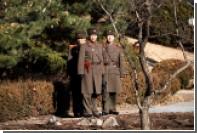 Еще один северокорейский солдат сбежал на Юг