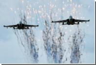 Два учебных ЯК-130 столкнулись в воздухе в Бангладеш