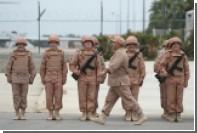 Минобороны раскрыло число побывавших в Сирии солдат и подсчитало убитых боевиков