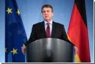 В Германии назвали причину нормализации отношений с Россией