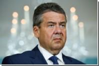 Глава МИД ФРГ затруднился увидеть Украину в составе Евросоюза в ближайшие годы