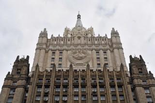 Россия объяснила поставки нефти в Северную Корею