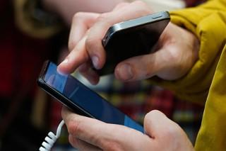 Россияне закупили в подарок подержанные iPhone