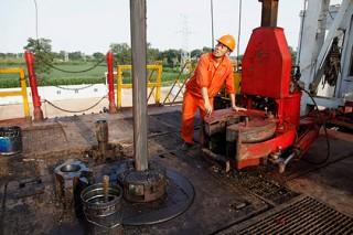 Гигантское месторождение нефти нашли в Китае