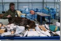 Тысячи посылок россиян застряли на таможне