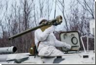 Путин раскрыл военные расходы на 2018 год