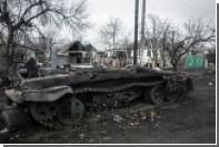 Украина подсчитала потери от блокады Донбасса
