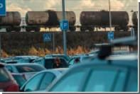 Россия резко увеличила доходы от нефти