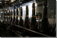 Названо самое вкусное шампанское России