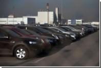 СМИ узнали о резком росте цен на автомобили в 2018 году