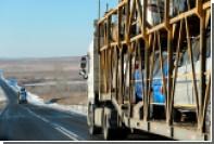 Доля автомобильных перевозок в товарообороте вырастет