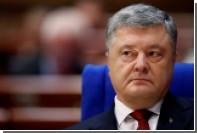 Порошенко рассказал об уговорах России купить газ