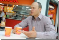 «Теремок» призвал перестать «кланяться в ноги» McDonald's