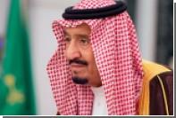 Саудовский король потратит миллиарды долларов ради подданных