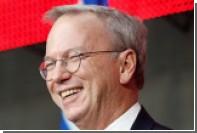 Глава управляющей Google компании уйдет в отставку ради благотворительности