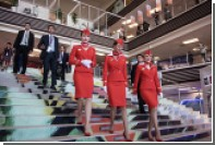«Аэрофлот» получил международную премию World Travel Awards 2017