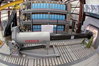 США прекратят разработку электромагнитной пушки
