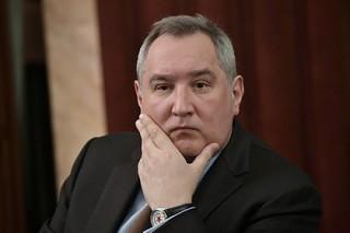Рогозин посчитал «Роскосмос» проедающей бюджет шелупонью