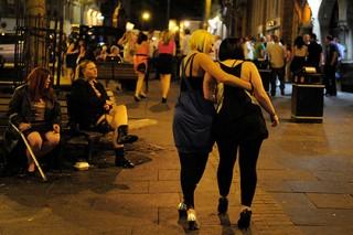 Обнаружен опасный эффект алкогольного опьянения