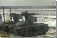 Россия испытала робота-смертника