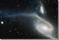 Раскрыт источник неизвестных космических радиосигналов
