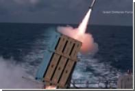 Испытана морская версия «Железного купола»
